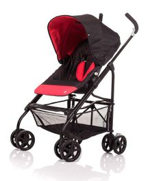 Evenflo Leroc Light Weight Stroller - Red