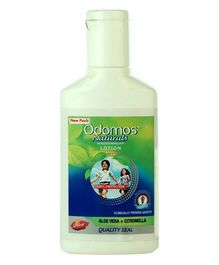Dabur Odomos Naturals Mosquito Repellent Lotion - 60 ml