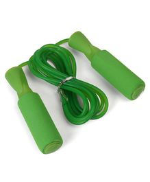 Elan Fitness Skipping Rope - Green