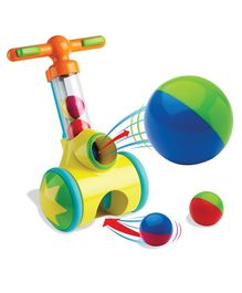 Tomy Funskool - Pic 'n' Pop (Color May Vary)