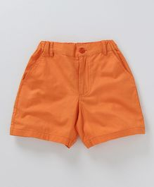 Nino Bambino Shorts - Orange