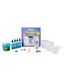 PodSquad Aquarium Slime Activity Kit - Multi Color