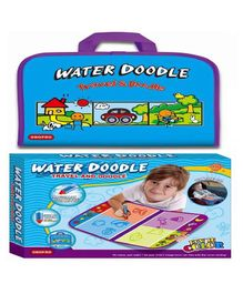 Toys Bhoomi Travel & Water Doodle Kit