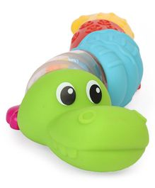 BKids Senso Assembling Crocodile - Multicolour