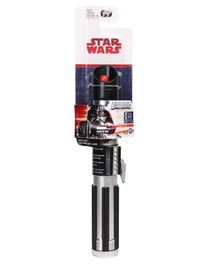 Star Wars Luke Skywalker Lightsaber Black - Height 78 cm