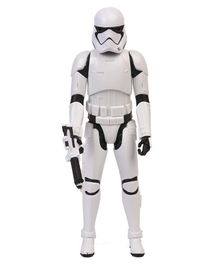 Star Wars Stormtrooper Action Figure White - Height 29 cm