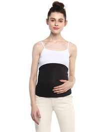 Momsoon Maternity Belly Band - Black