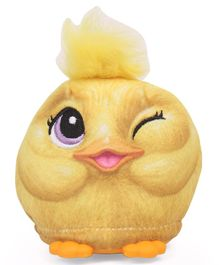 FurReal Cuties Hen Battery Operated Soft Toy - Yellow