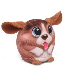 FurReal Beagle Face Battery Operated Soft Toy - Brown