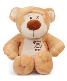 Starwalk Teddy Bear Soft Toy Brown - Height 30 cm
