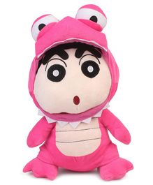 Shin Chan Soft Toy - Height 35 cm