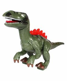 Planet of Toys Remote Control Dinosaur - Green