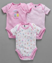 a8aeac3b28ee I Bears Onesies   Rompers Online India - Buy at FirstCry.com