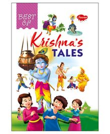 Best of Krishna's Tales - English