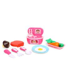 Hobby Lobby My Cooking Studio Cooking Stove - Pink