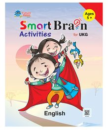 Smart Brain Activities For UKG - English
