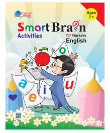 Smart Brain Activities For Nursery - English