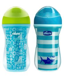 Chicco Insulated Active Cup 266 ml (Color & Design May Vary)