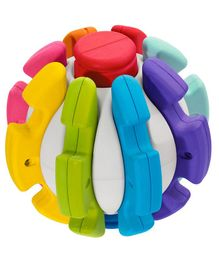 Chicco 2 in 1 Transform a Ball - Multicolour