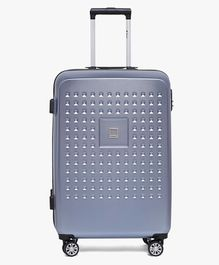 Gamme Luggage Trolley Bag Grey - Height 20 inches