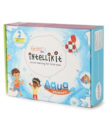 FirstCry Intellikit Aqua Adventure Kit (3 - 4 Y)