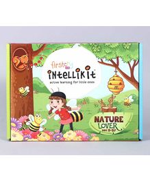 FirstCry Intellikit Nature Lover Kit 2