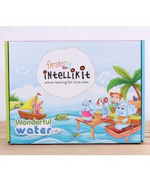 FirstCry Intellikit Wonderful Water Kit (2 - 3 Y)