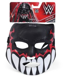 WWE Mask Finn Balor - Black White & Red