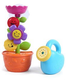 Winfun Water Blossom Bath Toy - Multicolour