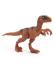 Jurassic World Basic Velociraptor - Orange