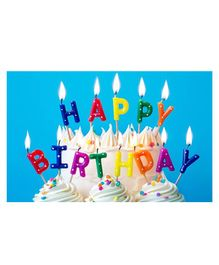 Birthday Party Supplies Online India - Buy Decorations