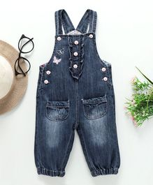 a4a6234234f9 Dungarees   Jumpsuits Online - Buy Onesies   Rompers for Baby Kids ...