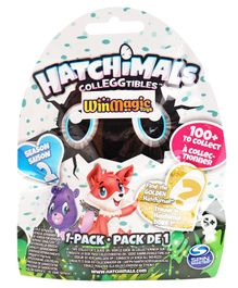 Hatchimals Collectables Pack - Multi Colour