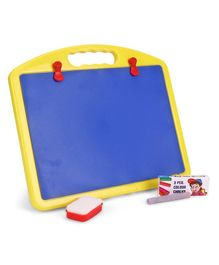 Avis Twinkle 3 in 1 Multi Utility Board - Yellow
