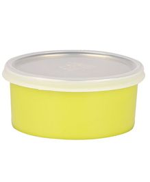 Falcon Dual Walled Stainless Steel Container - Green