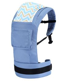 R For Rabbit 3 Way Carry Baby Carrier - Blue