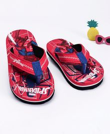 43d43a65ce6f0 Buy Spiderman T-shirts, Shoes & Sandals Online in India at FirstCry.com