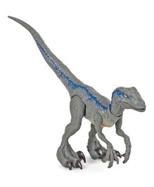 Jurassic World Valociraptor & Owen Toy Figure Multicolour - Height 9 cm