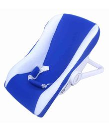 Funride 11 in 1 Carry Cot - Blue