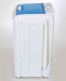 DMR SingleTub Semi Automatic Spin Dryer Only Dryer - Blue White