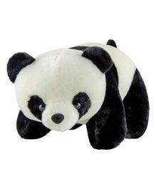 Dhoom Soft Toys Panda Soft Toy Black and White - Height 35 cm