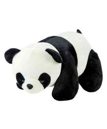 Dhoom Soft Toys Panda Soft Toy Black and White - Height 60 cm