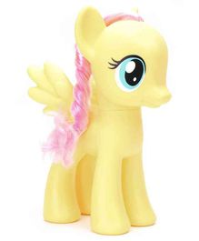 My Little Pony Applejack Action Figure Yellow - Height 22 cm