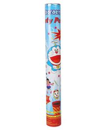 Doraemon Party Popper - Blue