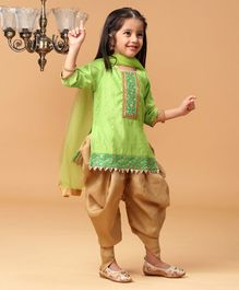 77c170a356c Buy Ethnic Wear for Kids (2-4 Years To 12+ Years) Online India ...
