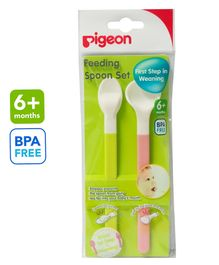 Pigeon - Feeding Spoon Set