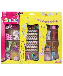 Art And Fun - Deluxe Beads Multi colour