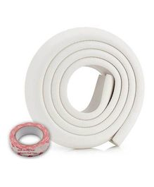 BabyPro Safety Edge Guard - White