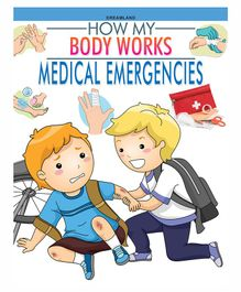 Medical Emergencies How My Body Works - English