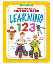 Learning 123 - English
